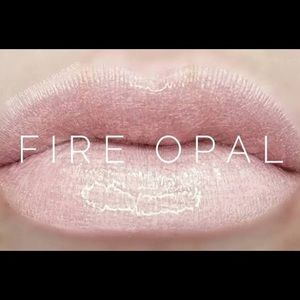 SeneGence Makeup - NEW! Fire Opal LipSense! 👄